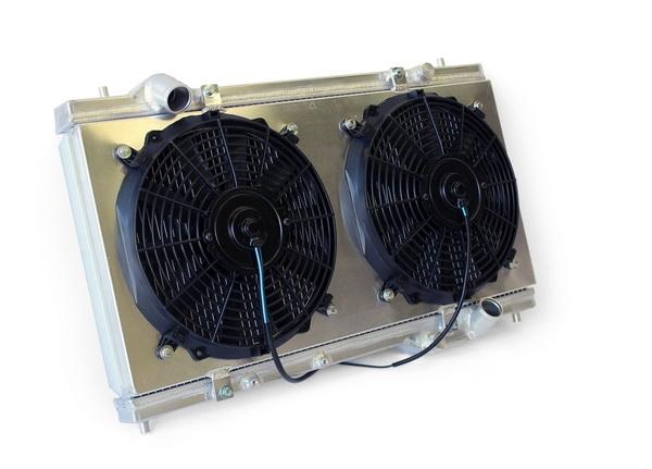acura nsx 1991 2005 performance aluminum radiator w  fan 1991 Acura TL 1989 Acura Legend