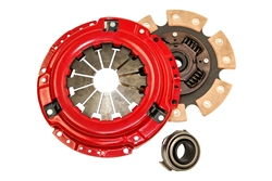 Yonaka Honda D15/D16 6-Puck Performance Clutch Set