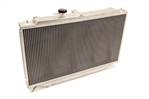 Honda Prelude 1992-1996 Race Radiator w/ Fan & Shroud Kit