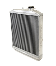 Honda Civic 1992 to 2000 Race Radiator