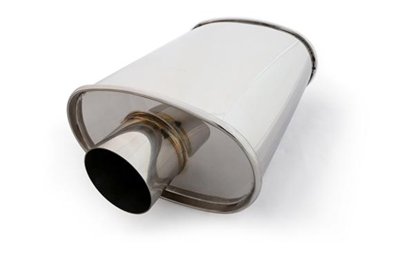 "Yonaka 2.5/"" Stainless Steel 45 Degree Short Radius Elbow Custom Exhaust Pipes"