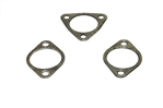 "2.5"" (ID) 2-Bolt/3-Bolt Exhaust Flange Gasket Kit"