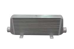 Yonaka Intercooler Type 10 21x9x3""