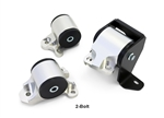 Honda Civic 1996-2000 B or D Aluminum Series Motor Mount Kit