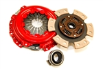 Yonaka Honda B16/B18 6-Puck Performance Clutch Set