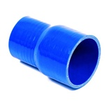 "2.5"" to 3.0"" Silicone Adapter - Straight"