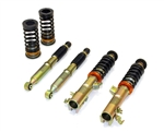 Suspension - Honda Fit 2009-2013 Coilovers