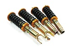 Suspension - Honda Civic Coilovers 92-95 EG / 93-97 Del Sol