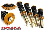 Suspension - Acura EL Coilovers 97-00