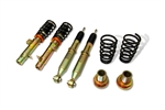 Suspension - Mazda 3 2004-2009