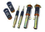 Suspension - Volkswagen Golf/GTI/ MK5 2006-2009 Spec 2 Coilovers