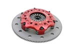 Yonaka Honda K20/K24 Twin Disc Clutch Kit